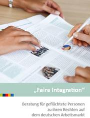 Neues Teilprojekt im IQ Netzwerk Hessen: Faire Integration