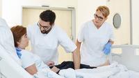 Artikel zu den Auswirkungen von Corona auf die berufliche Anerkennung in der Pflege