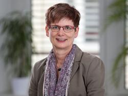 Constanze Brucker, Projektleitung IQ Netzwerk Hessen