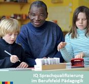 Sprachqualifizierung Pädagogik in Kassel