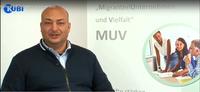 Ausschnitt aus dem Projektfilm von MigrantenUnternehmen und Vielfalt (MUV)