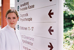 Med IQ, Teilprojekt im IQ Netzwerk Hessen
