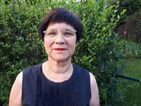 """Anette Noll-Wagner, Projektleiterin der IQ Qualifizierungsbegleitung """"Internationale Fachkräfte qualifizieren sich für den Arbeitsmarkt (InFA)"""""""