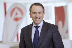 Dr. Frank Martin, Regionaldirektion Hessen