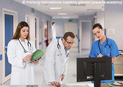 Qualifizierungsprojekt MedIQ der Freiburg International Academy