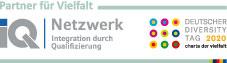 IQ Netzwerk Hessen - Partner für Vielfalt - Diversity-Tag 2020